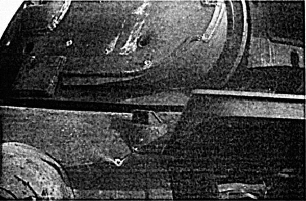Глава 7 Неуязвимые чудо-танки