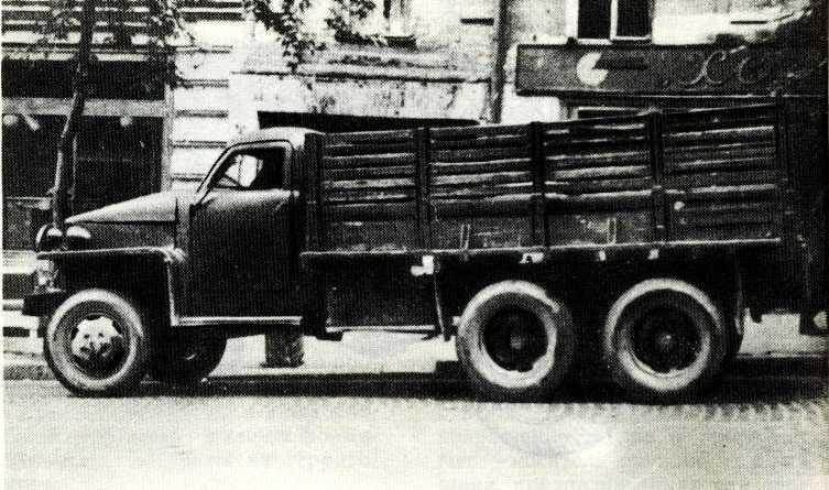 32. «Студебекер US-6»