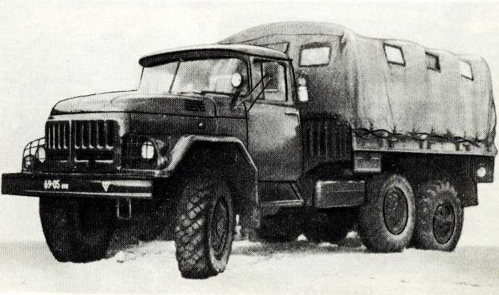 47. ЗИЛ-131
