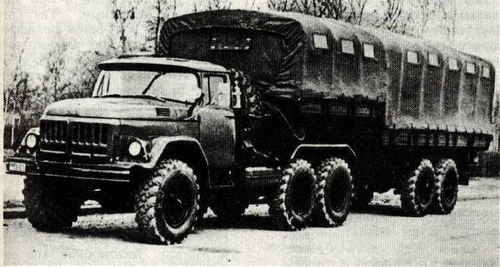 56. ЗИЛ-137-137Б
