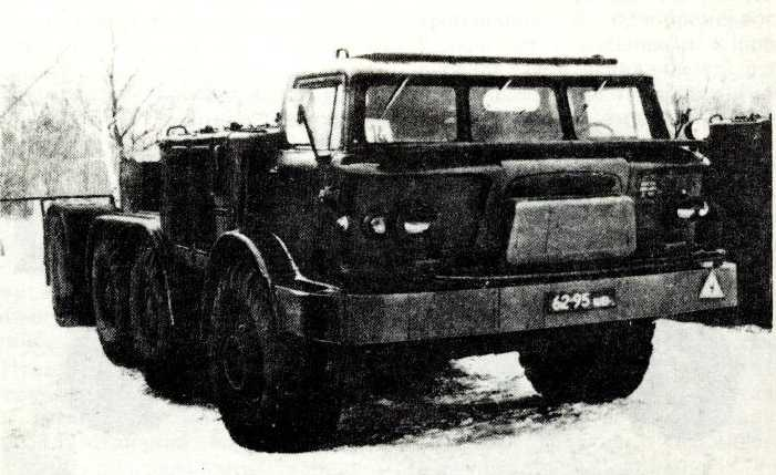 58. ЗИЛ-135