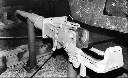 37-мм пушка KwK L/45. Для немецких танковых пушек периода Второй мировой войны была характерна удивительная компактность конструкции.