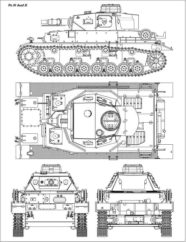 Pz.IV Ausf.E
