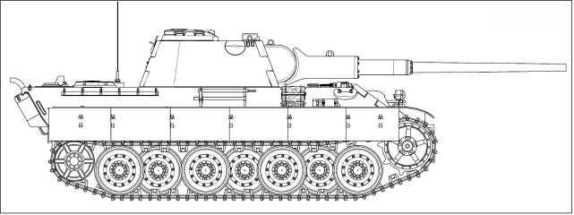 «Пантера II».
