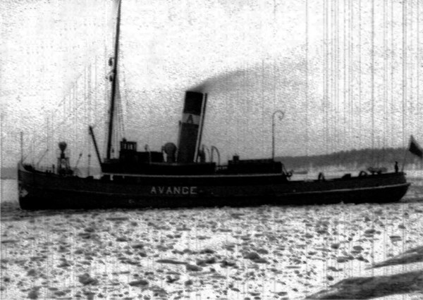 §5. «Аванс» и «Саратовский ледокол»