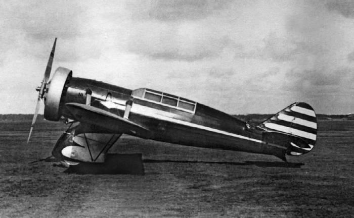 Самолет АИР-7