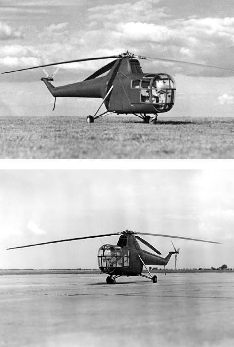 Як-100 был доведен до полной кондиции и кое в чем превосходил Ми-1, но заказчик из «политических» соображений отдал приоритет вертолету Ми-1