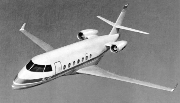 Проект Як-48