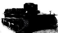 Танк Т-38М-2.