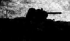 Утвержденные чертежи первого варианта башни танка Т-43.