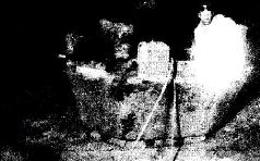 Литая башня УЗТМ. Осень, 1942 г.