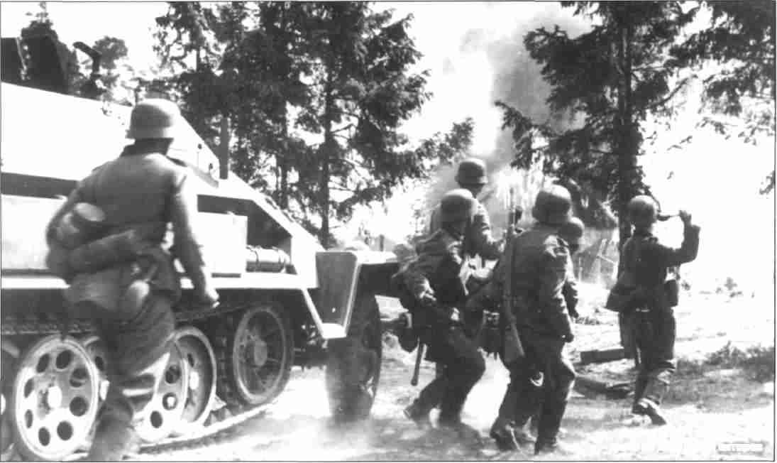 компоненты фото из немецкого армейского спас деменск втором необходимо