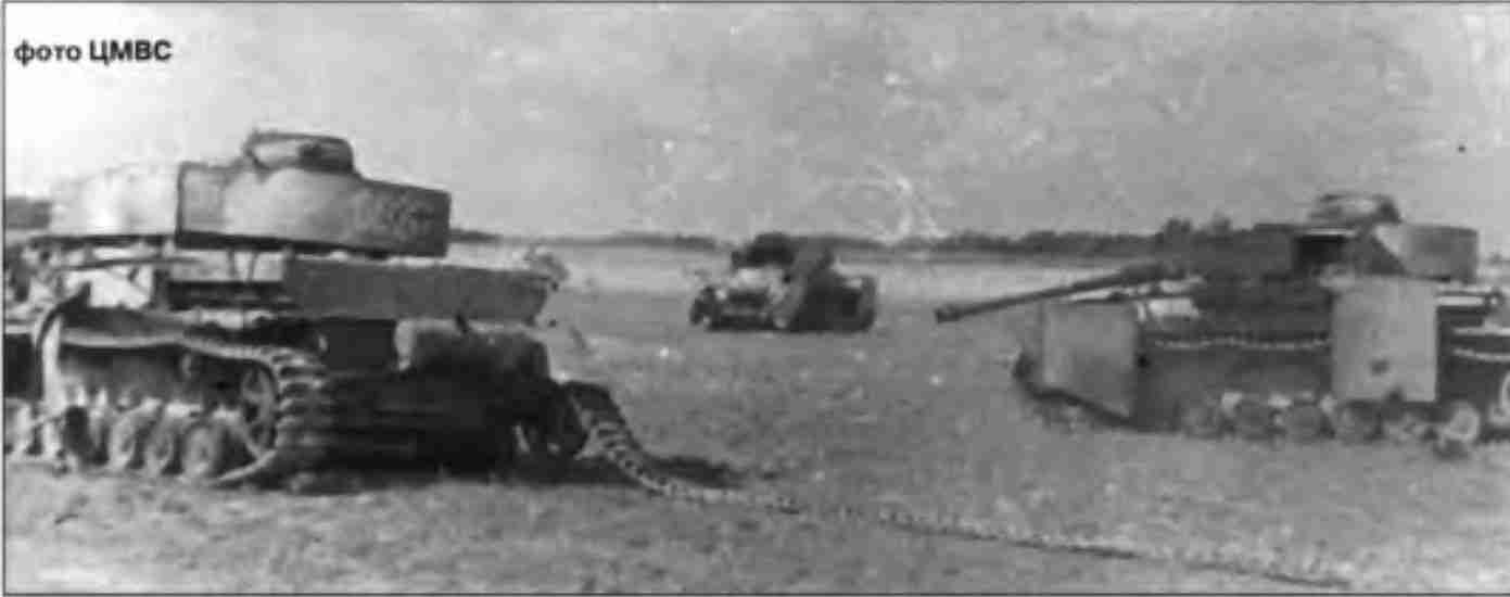Наступательная операция на Орловском направлении
