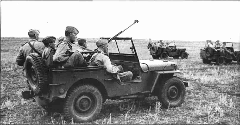 Белгородская-Харьковская наступательная операция
