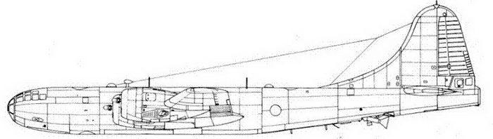 Boeing KB-29M