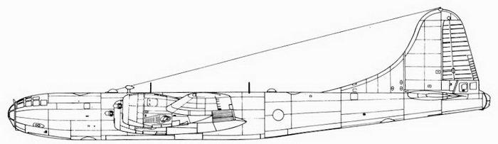 Boeing VB-29