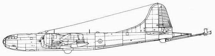 Boeing KB-29P