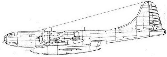 Boeing P2B-1S/Douglas D-558-2