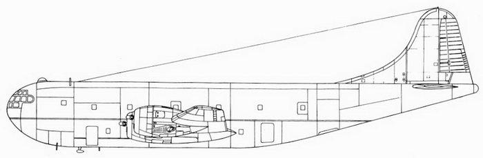 Boeing XC-97