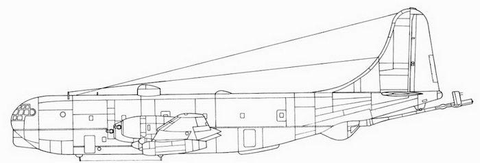 Boeing KC-97L