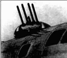«Боинг В-29 Суперфортресс» – техническое описание