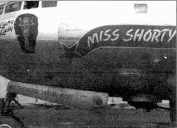468-я BG. Индия 1945 г.