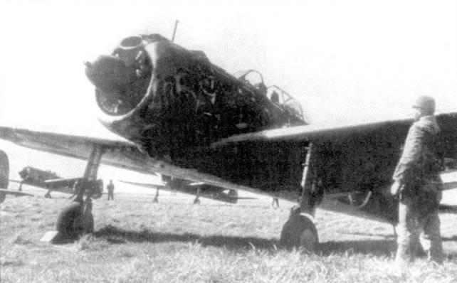 Успех двигателя Ха-25