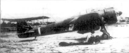 Ки-43-I, 2-й чутай, 64-й сентай. Бои за Сингапур, Ипох, Малайя, начало 1942 года.