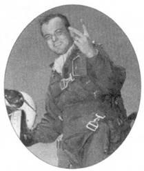 1 апреля 1952г. майор Уильям X. Уискот сбил два Миг-15. Он стал 12-м асом ВВС США 26 апреля 1952г. Уискотт летал на истребителе F-86E10-NA (51-2746) «LADY FRANCES», механик самолета назвал машину по своему — «MICHIGAN CENTRE». На этом самолете свою пятую победу в Корее одержал полковник Габрески.