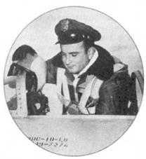1-му лейтенанту Расселу Брауну принадлежит честь первой победы в воздушном бою реактивных истребителей: 8 ноября 1950г. Браун сбил на «Шутинг Старе» МиГ-15. На сделанном вскоре после боя снимке Браун позирует в кабине истребителя F-8°C 49-737. Однако МиГ-15 он сбил на «Шутинг Старе» 48-713 летчика Джека Смита. Смит служил в 26-й истребительной эскадрильи, но некоторое время летал в составе 16-й эскадрильи. Обе эскадрильи входили в состав 51-го истребительного авиакрыла.