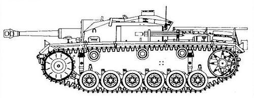 Sturmgesch?tzIII (Sd.Kfz.142)