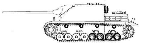 PanzerIV/70 (Sd.Kfz.162/1)