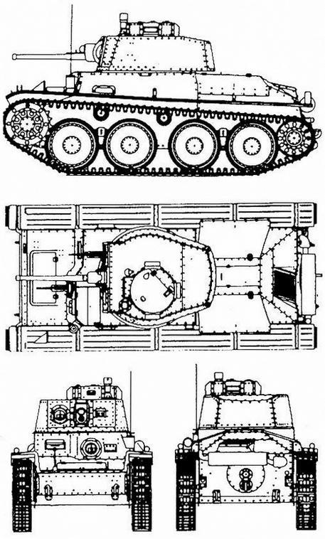 Pz.Kpfw.38(t)