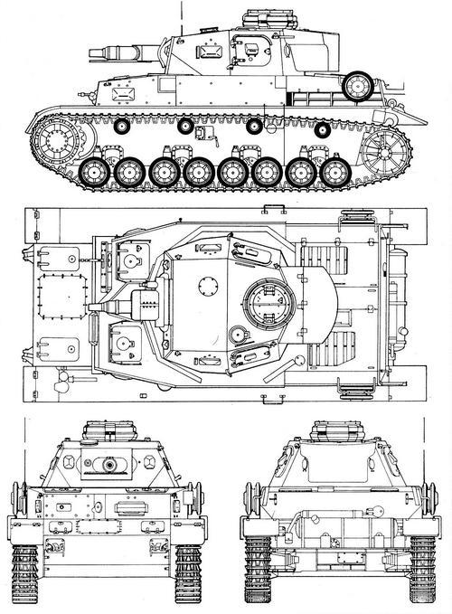 PanzerIV (Sd.Kfz.161)