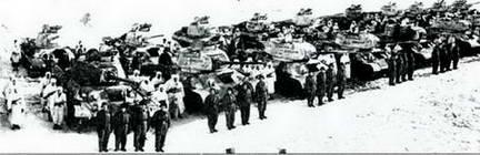 19.4. Т-34-85 вступает в бой