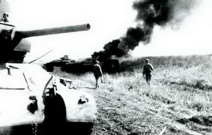 17.1. Курск – вершина танковой войны