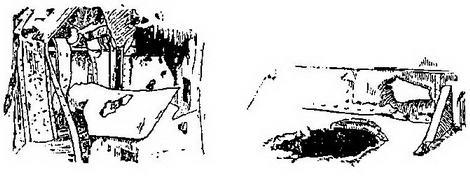 Приложение № 1 Повреждения линейных кораблей 5-й эскадры в Ютландском бою[* Из книги К.П. Пузыревского. Повреждения кораблей от <a href='https://arsenal-info.ru/b/book/1036139503/129' target='_self'>артиллерии</a> и борьба за живучесть. Ленинград. Судпромгиз. 1940 г.]