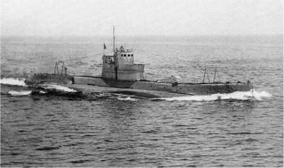 Самая знаменитая лодка Страны Советов