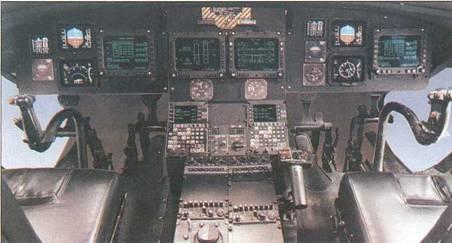 БОИНГ-ГЕЛИКОПТЕР V-114 «ЧИНУК» (CH-47D)