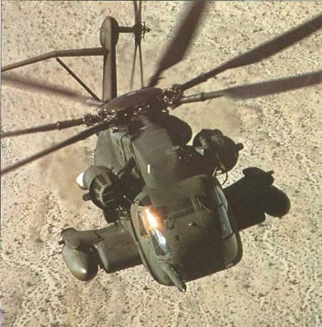 СИКОРСКИЙ S-80 (СН-53Е) «СУПЕР СТЭЛЛИОН»