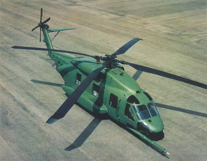 СИКОРСКИИ S-92