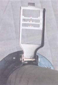 Мушка РПГ-26.