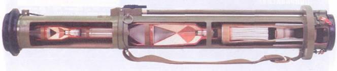 Реактивная противотанковая граната РПГ-27