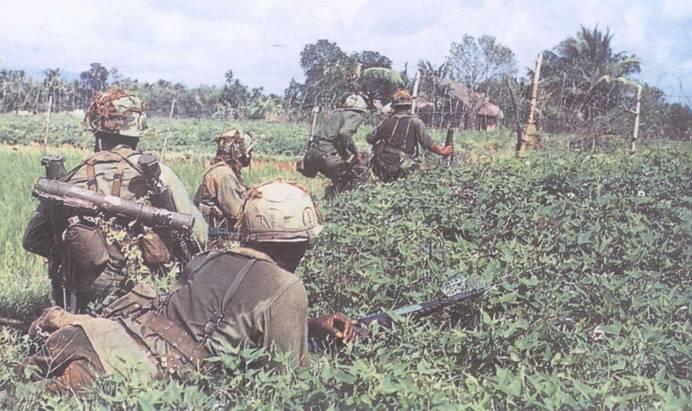 Третье поколение противотанковых гранатометов и выстрелов к ним