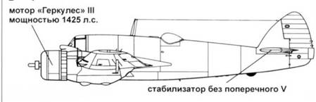 Beaufighter Mk I