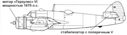 Beaufighter Mk VI