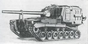 Ряс. 19. Самоходная установка М53
