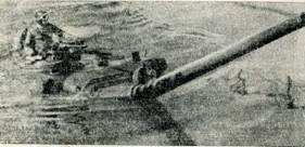 Новый средний танк АМХ-63.