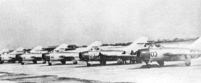 Корея: 1950-1953 г.г.
