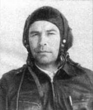 Е.Г. Пепеляев (19 побед)